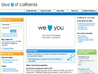 Blue Shield of California  image