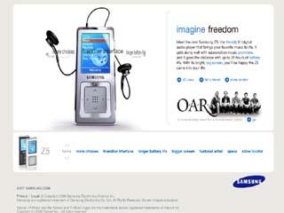 Z5 Digital Audio Player image