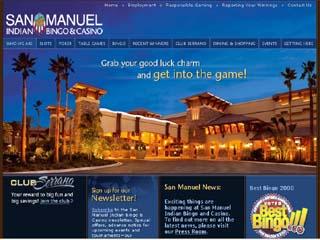 San Manuel Indian Bingo & Casino image