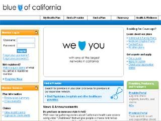 Blue Shield of California  image