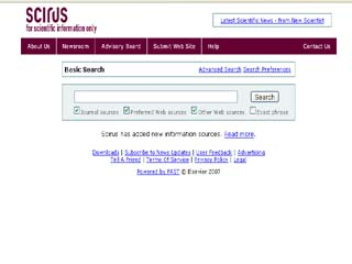 Best Specialty Search Engine  image