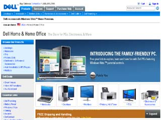 Dell Home/Home Office image